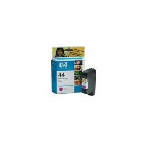 CARTOUCHE HP MAGENTA DESIGNJET 450C/455CA/350C/755CM/750C Plus/750C - No44