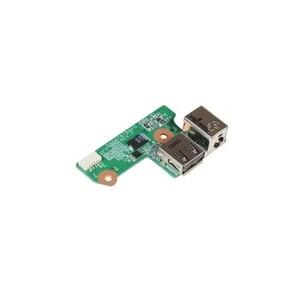 Connecteur alimentation carte mère portable HP Pavilion DV6000 - 431445-001 - 1HYKZZZ1509