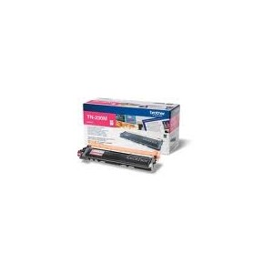 Toner Brother Magenta DCP 9010CN 9120CN 9320CW HL 3040CN 3070CW - TN-230M - 1400 pages