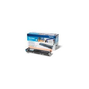 Toner Brother Cyan DCP 9010CN 9120CN 9320CW HL 3040CN 3070CW - TN-230C - 1400 pages