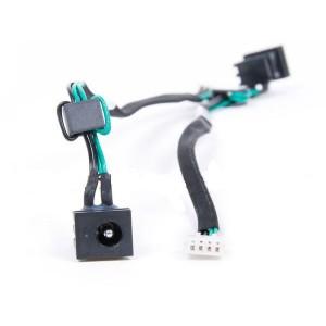 Connecteur alimentation DC Power Jack + Câble pour TOSHIBA SATELLITE A200 A205 A215 series - V000927160
