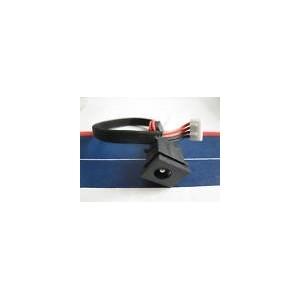 Connecteur alimentation DC Power Jack + Câble pour TOSHIBA Satellite A505 A505D - V000939480