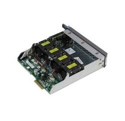 VENTILATEURS HP PROLIANT DL360 G4 DL360 G4P - BRKT,PROC FAN W/BEZEL - 361390-001 - 412954-001 - Gar 6 mois