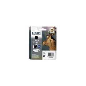 CARTOUCHE EPSON NOIR XL STYLUS SX425w - 25.40ml - C13T13014010