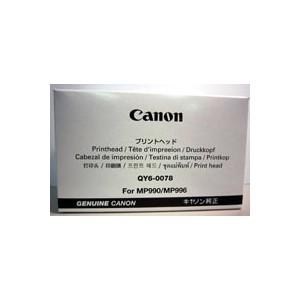 TETE D'IMPRESSION CANON PIXMA MP990, MP996 - QY6-0074