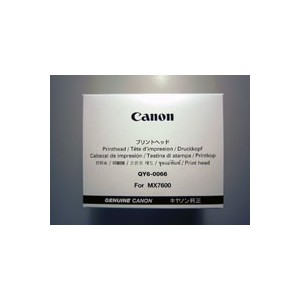 TETE D'IMPRESSION CANON PIXMA MX7600, IX7000- QY6-0066