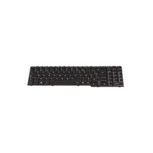 CLAVIER PACKARD BELL AZERTY PE1 EASYNOTE - 7437730002