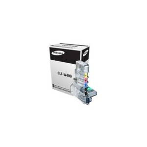 RECUPERATEUR D ENCRE USAGEE SAMSUNG CLP-310, CLX-3175 series - CLT-W409