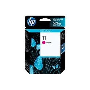 CARTOUCHE HP MAGENTA 28ML - 1750 PAGES - No11