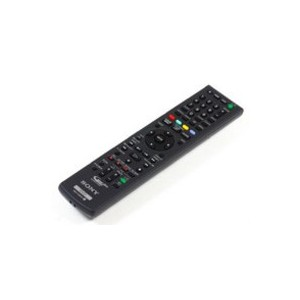 TELECOMMANDE SONY DVD RECORDER RDR-HXD895 - RMT-D248P - 148069811