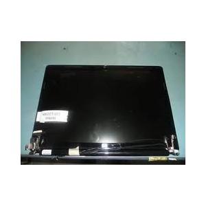 PLASTURGIE ECRAN COMPLETE HP PAVILION DV7 series - Dalle, Coque, Inverter, Nappe LCD, charnières, équerres - 480377-001