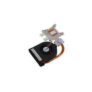 VENTILATEUR + DISSIPATEUR THERMIQUE HP Pavillion G60 G50 CQ60 CQ50 series - 486636-001
