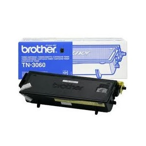 TONER BROTHER NOIR LASER HL-5140, 5150D, 5170D, MFC 8220 - 6700 pages - TN-3060