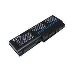 BATTERIE compatible TOSHIBA SATELLITE L350, P200 - 10.8V - 6600mah - PA3537U-1BRS