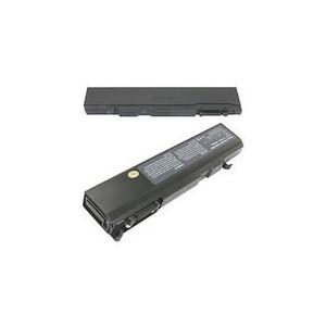 BATTERIE compatible TOSHIBA Portege, Satellite, Tecra - 10.8V - 4600mah - PA3537U-1BRS
