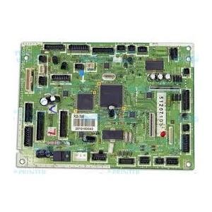 Carte électronique HP DC CONT. PCB ASSY - Color Laserjet 2820, 2840 - RG5-7646-030CN