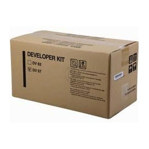 KIT DE DEVELOPPEMENT KYOCERA FS-1920, FS-3820 - DEVELOPER UNIT - 5PLPXZLAPKX - DV-67