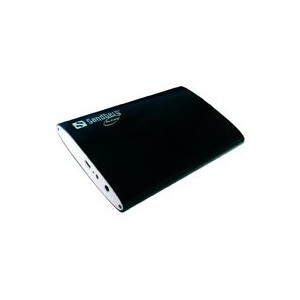 """BOITIER EXTERNE USB 3.0 pour disque dur 2""""1/2 - SANDBERG - Gar 5 ans"""