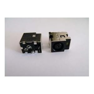 Connecteur alimentation DC power Jack HP Pavilion DV4, DV7, CQ70 - TLDC85 - DD0R18AD000 - 6017B0295401