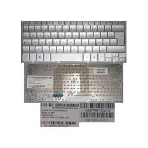 CLAVIER AZERTY NEUF HP PAVILION DM1-1000, DM1-1010 series - 580506-051 - SILVER - 580954-051