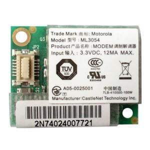 Modem board FUJITSU Amilo LA1703 56K V90 Motorola ML3054 - ML3054
