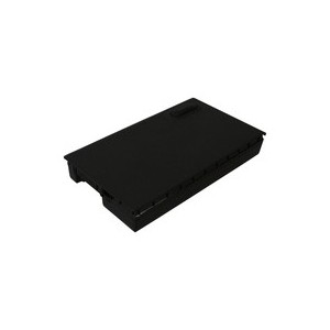 BATTERIE COMPATIBLE NEUVE ASUS A8, F8, N60, X61, Z99 series - 11.1V 4400mah - 70-NF51B1000
