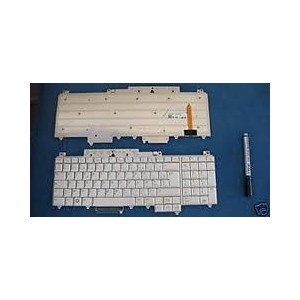 CLAVIER AZERTY DELL XPS M1730 - DY505 - 0DY505 - Backlit