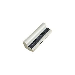 BATTERIE COMPATIBLE ASUS EeePC 1000H - 6600mah - 7.4V - BLANCHE
