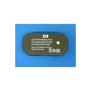 BATTERIE HP NIMH SMART ARRAY - 3.6V - 500MAH - 6400/6i/641/P600 - 307132-001