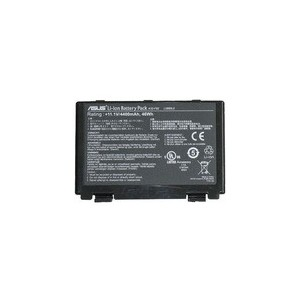 BATTERIE ASUS NOTEBOOK F, K, P, X series - 90-NXM1B2000Y - A32-F82 - 6 Cellules 11.1V 4400mAh