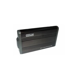 """Boitier disque dur SATA 3.5"""" USB3.0 - S-270"""