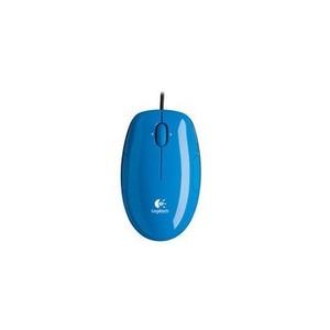 Souris LS1 Laser Mouse Aqua-Blue