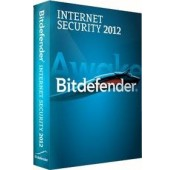 Bitdefender Internet Security 2012 2ans - 3postes