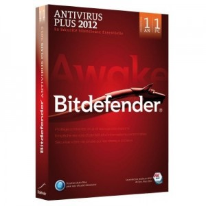 bitdefender antivirus 2012 2ans 3postes s2i informatique. Black Bedroom Furniture Sets. Home Design Ideas