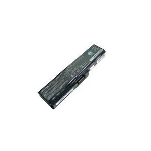 BATTERIE CPT TOSHIBA PA3817U-1BRS - 10.8V 48WH 6 cellules