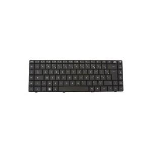 CLAVIER AZERTY HP COMPAQ 620, 625 - 605814-051