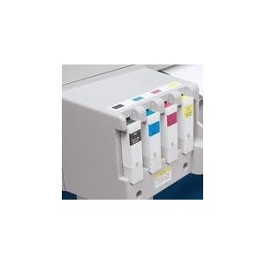 CARTOUCHE XEROX NOIRE 7142 - 106R01300 - 106R1300 - 220ML