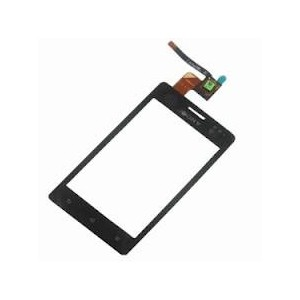VITRE TACTILE SONY Lotus Xperia go ST27 ST27i ST27a