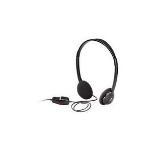 Casque Logitech Dialog-220 PC Stereo