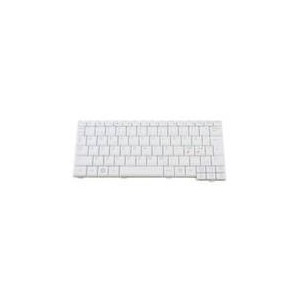CLAVIER AZERTY NEUF SAMSUNG NP-NF110 - BA59-02863B - Blanc