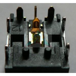 Connecteur alimentation DC power Jack Hexagonal DELL XPS M1210, M1330, M1530 Inspiron 1545 - DL722100