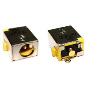 Connecteur DC Jack Carte mère ACER Aspire 5750 5750g 5742g 5742z - DC150