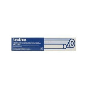 RECHARGE BROTHER FAX T72-74-76-78-82-84-86 - PC-71RF