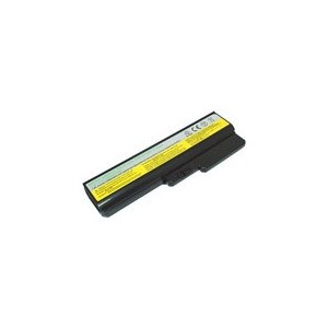 BATTERIE Compatible Lenovo Z360, N500, G530, G450 - 11.1V - 4800mah - FRU42T4585