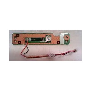 POWER BOARD Occasion TOSHIBA SATELLITE L500 - V000181620