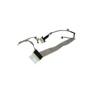 NAPPE ECRAN LCD TOSHIBA SATELLITE L500D - K000081930 - DC02000S800