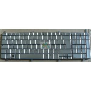 Clavier azerty gris HP HDX X18 - AEUT7F00010 - Gar.3 mois