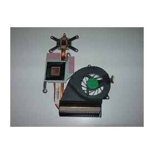 VENTILATEUR + DISSIPATEUR THERMIQUE PACKARD BELL EASYNOTE ML61, SL81 - AMD - 7447210000