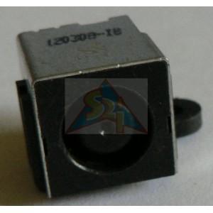 Connecteur alimentation DC Power Jack DELL A860, 1640, 1764 - P461G
