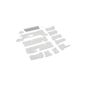 Kit mousse absorbeur d'encre CANON pixma MP800, MP80R - QY5-0153-000 - Gar.3 mois
